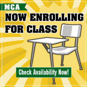 Enroll Availability POP UP